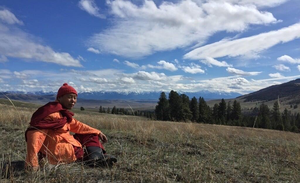 Lama Tsomo Retreat